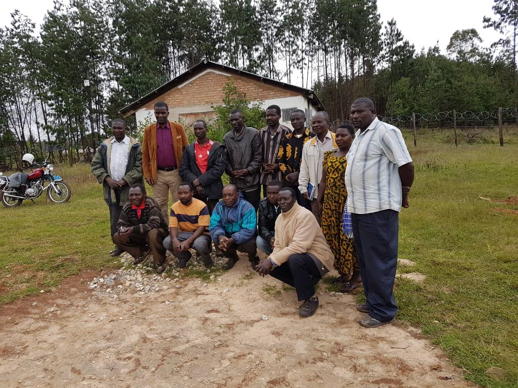 Private Forestry Programme supports Industrial Development in Makete